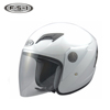 Lady arai open face motorcycle helmet ABS material Scooter helmet for motor