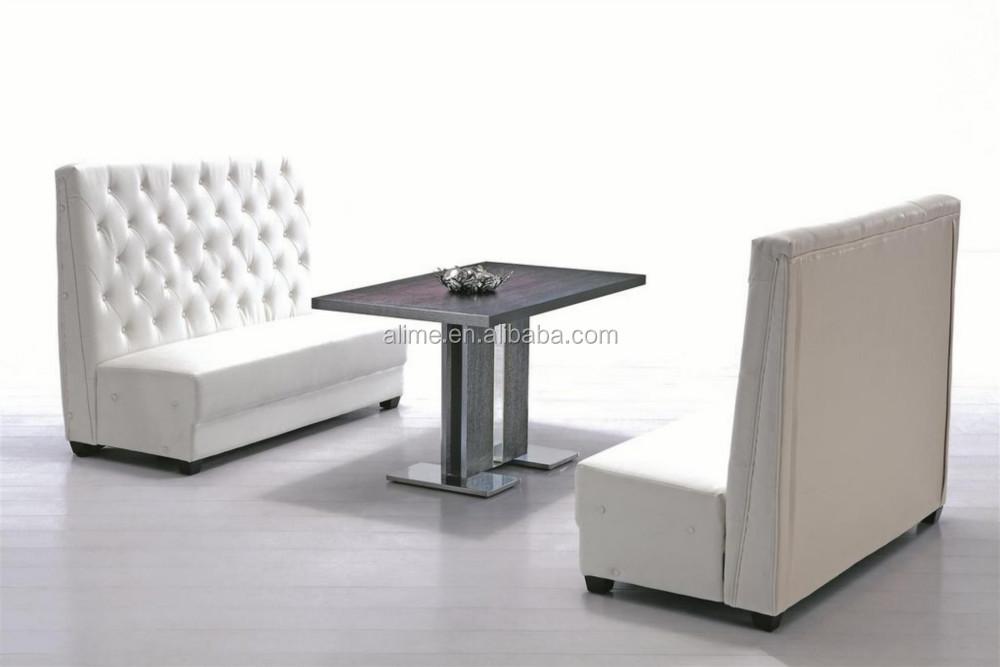 Alime Modern Restaurant Sofa Bench Seat Buy Modern