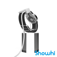 Showhi security display protect alarm stand watch security display system A7401/2