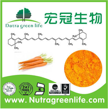 Natural food coloring beta carotene / beta carotene food color