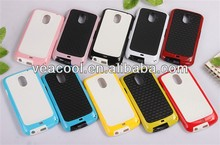 Plate + Color Bumper Frame TPU case Cover For Samsung Galaxy Nexus i9250 Case