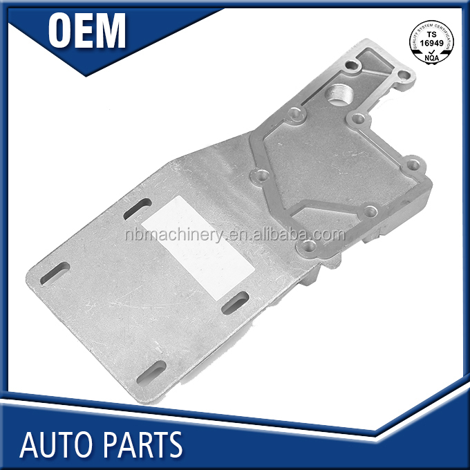 Gas pedal metal material car accessories auto made in china