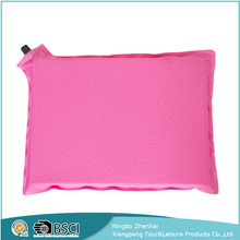 Unique Design Hot Sale Soft And Comfort Seat Cushion, sport event seat cushions, waterproof fabric outdoor cushion