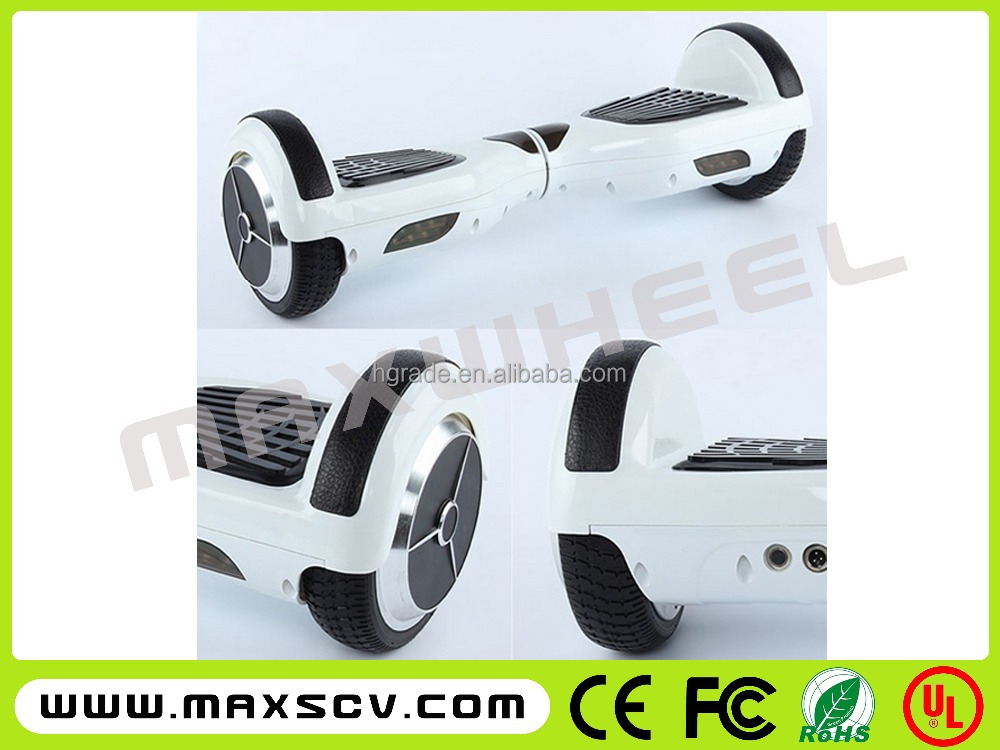 2016Max lowest price hoverboard scooter