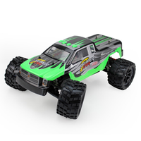 1:12 WL 2.4G High Speed Electric RC Racing Car Model Toys L969