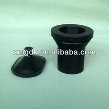 silicone suction auto rubber bearing bushes