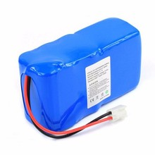 36V 7.8Ah 18650 li-ion battery pack electric bike battery for electric bike / motorcycle / power bank