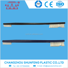 wire brush drill cleaning brush for drill