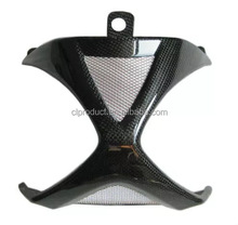 carbon fiber material suppliers motorcycle parts for BMW