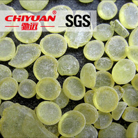 water soluble polyester resin with Pressure Thermal Polymerization/ water white c5/c9 resin