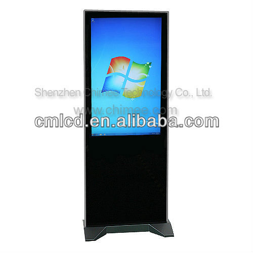 HQ47ES-C1-T 47inch Electronic Stock Lots LED Computer Gaming