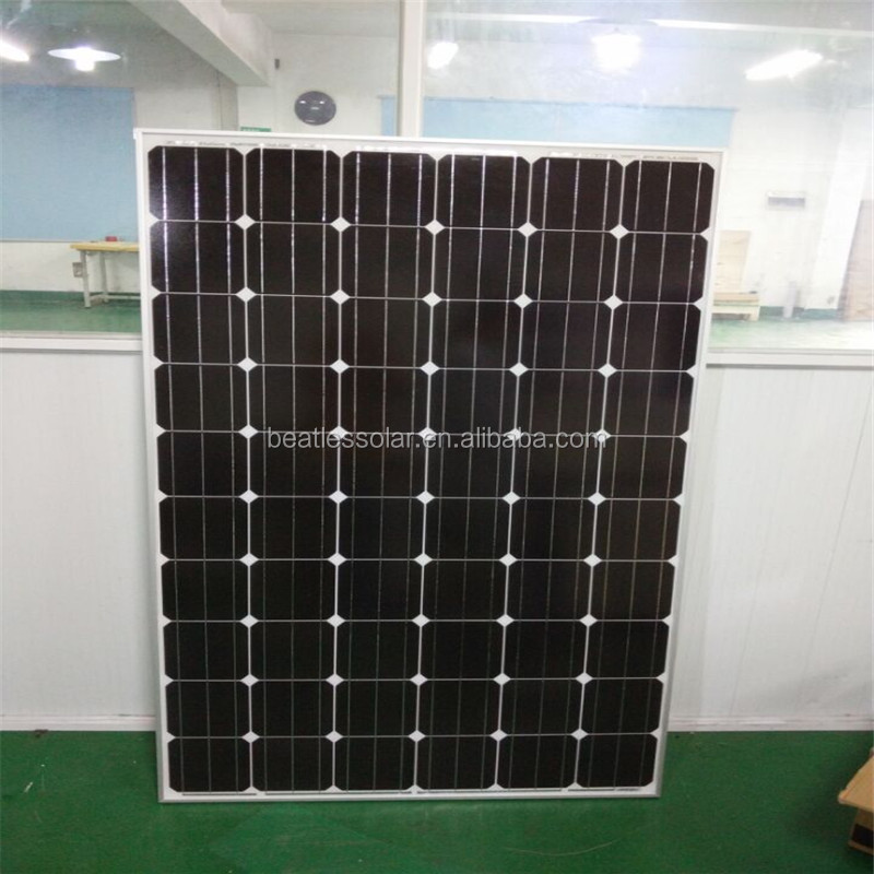 Contact Supplier Beatles 150 Watt Solar Panel Charger Manufacturer