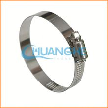 Wholesale all types of clamps,cast aluminum pipe clamp