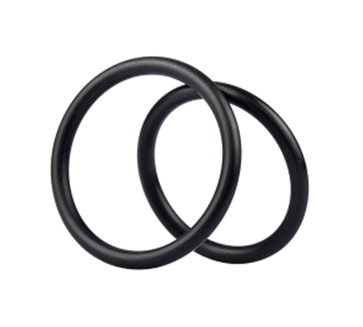 Nitrile Rubber (NBR) 80 Duro O-Ring Seal