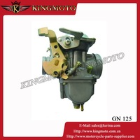 High quality & cheap price Motorcycle Parts engine Carburetor for GN125