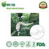 GMP standard natural Black Cohosh Extract powder