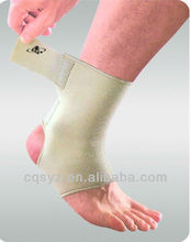 Strapping Neoprene Ankle Support Health Support