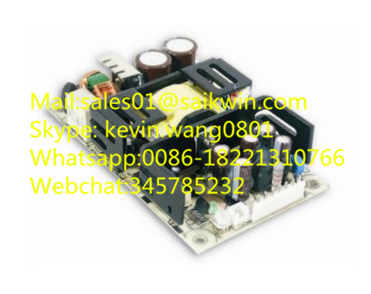 Power supply Module HLG-120-12