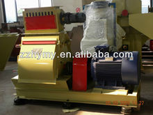 400-700kg/h Agriculture Waste Crushing Machine