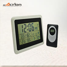 Supplier Hot Sales Automatic Calendar Clock
