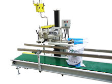 rice bag sewing machine, conveyor belt sewing machine