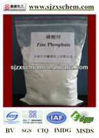 50.5 percent containing Zinc Phosphate chemical formula
