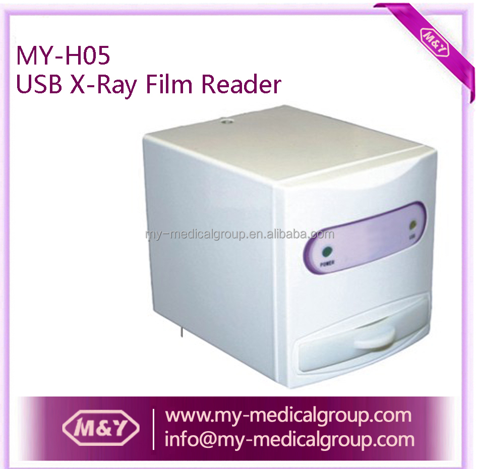 Selling!Dental USB X-ray Film Reader / MY professional teachnology X ray Film Reader