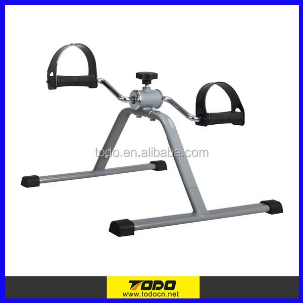 Mini Cycle Exercise Bike Foldable Pedal Exerciser - Buy ...