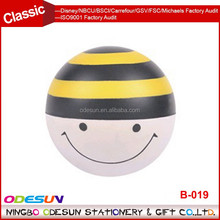 Michaels Sedex FSC Audit and ISO 9001 Factory Audit Manufacturer custom pu goat shaped stress reliver ball