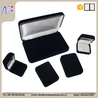 Wholesale Velvet Jewellery Box