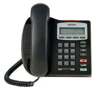 Nortel i2001 IP Phone