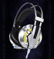 7.1 Simulated Surround(USB Plug) LED Light Up Gaming Headphone