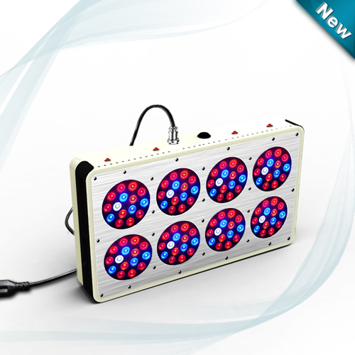 Sales promosion Led Grow Light 300w, outdoor Apollo 8 Greenhouse LED grow lights