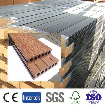 China Building Materials outdoor fire rated composite decking