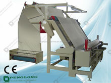PL-C Tubular Opening Inspection Machine/Tubular Fabric Slitting and inspection Machine