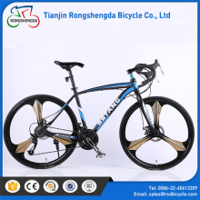 2016 new design chinese carbon road bike v-brake road bicycle full carbon fiber frame racing bike