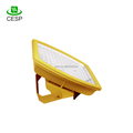 Bridgelux chip led lighting for gas station IP68 UL and CE standard