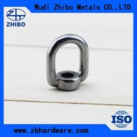 stainless steel 304 316 eye nuts MADE IN CHINA