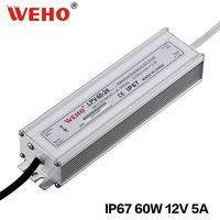 WEHO Electrical Equipment Mini Size LPV