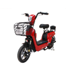 New wholesale Futengda bike 350w brushless mini chopper motorcycle