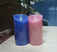 home and garden decoration luminara flameless candle wholesale , remote control votive candles
