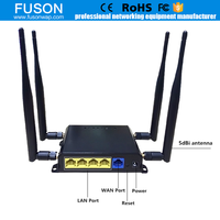 China supplier 3G/4G wifi modem
