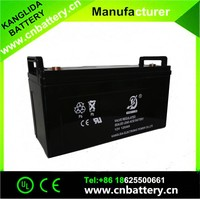 Wholesale 12V 180AH lead acid battery solar energy system battery manufacturer