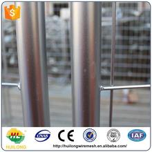 Alibaba dog kennel wire mesh fence with high quality