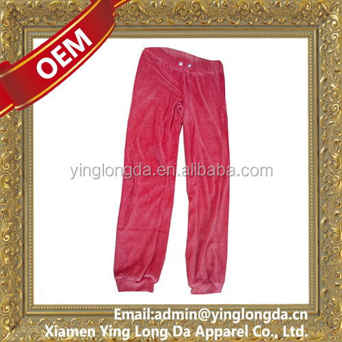High quality best sell polo jogging pants