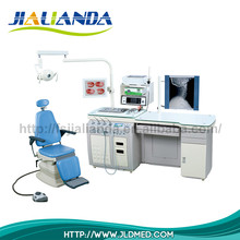 Surgical ent instrument set medical endoscope system/ent examination table.