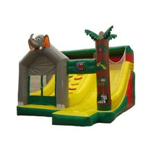 2012 Hot-Sale Newly Kids Inflatable Play Center