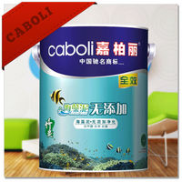 Caboli Odoless cheap white wall coating Interior