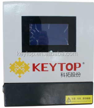 KEYTOP TCP/IP parking guidance zone control unit(Key-H07.2)