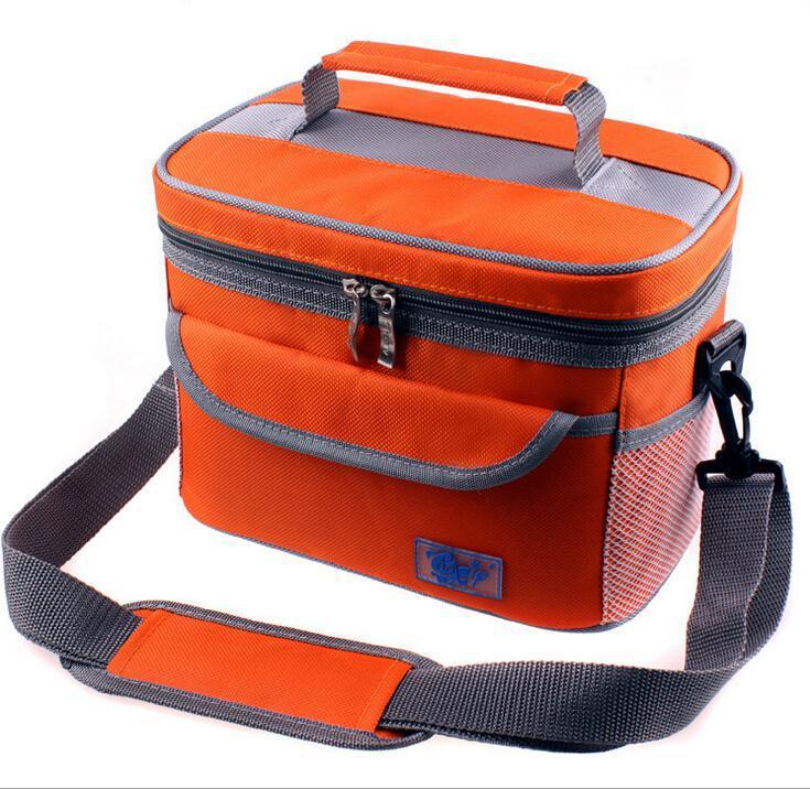 trend design 6 can insulated cooler bag coolers bag promotional juice bottle cooler bag